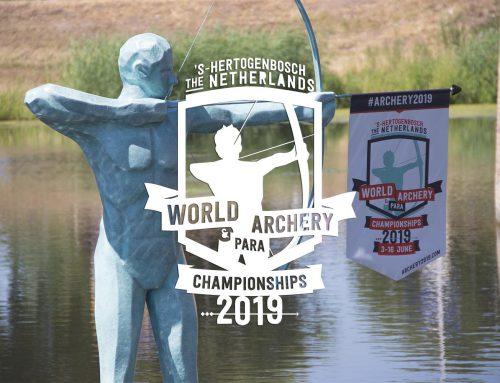 Team TOC  | WK Handboogschieten 2019
