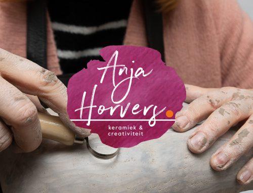 Anja Horvers – keramiek & creativiteit