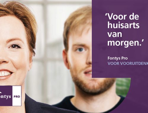 Fontys Pro Health  | Mediaplan post-hbo cursussen