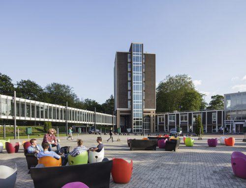 Fontys Paramedische Hogeschool  | Gezondheid
